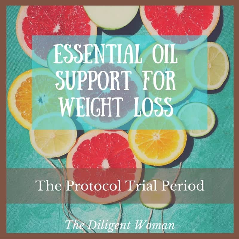 Petrochemical Weight Loss Protocol Trial