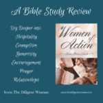 Women of Action: A Bible Study Review
