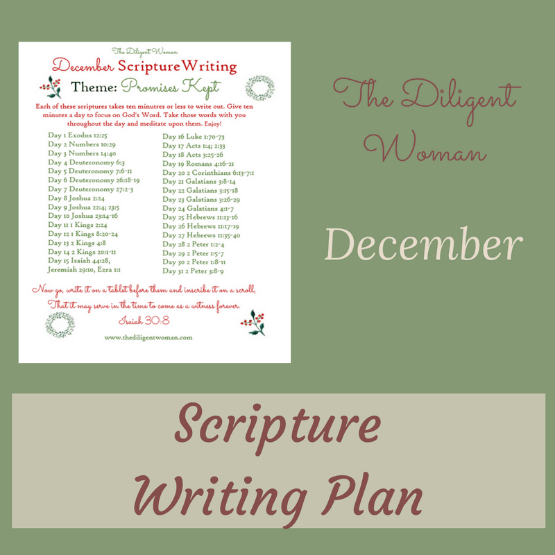 Looking at the promises kept by God builds our faith in the great I AM. We can have hope because He has been faithful to keep His promises. Join us in writing out scriptures that bolster this faith!