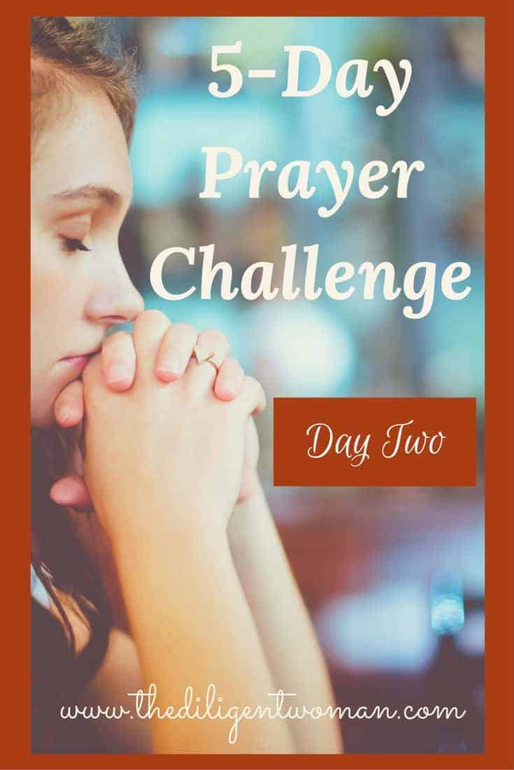 Four Types of Prayer - New Year Edition Prayer Challenge| How to Pray