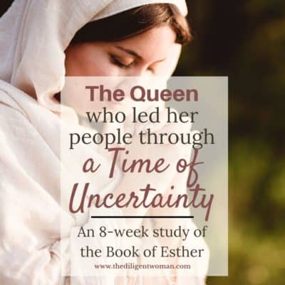 Esther Bible Study